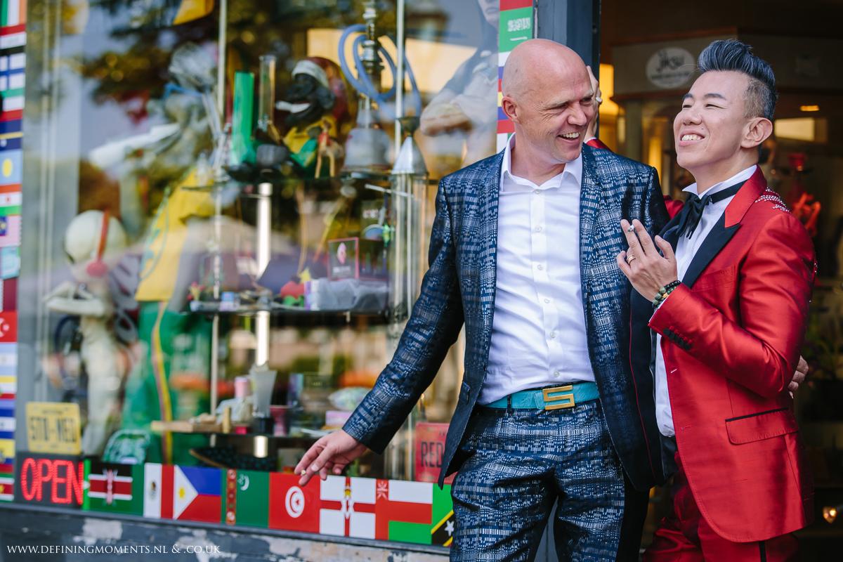 holland-netherlands-coffee_shops-LGBTQ-couple-same_sex-gay-grooms-wedding-photography-diversity-photographer-groom-portrait-love_is_love-rainbow