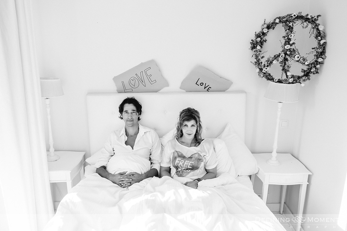 natural contemporary indoor hotel white room photography candid photo couple portrait session surrey documentary photographer journalistic
