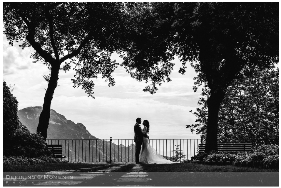 getting married italy destination wedding abroad photographer amalfi coast ravello positano wedding documentary photography bride groom