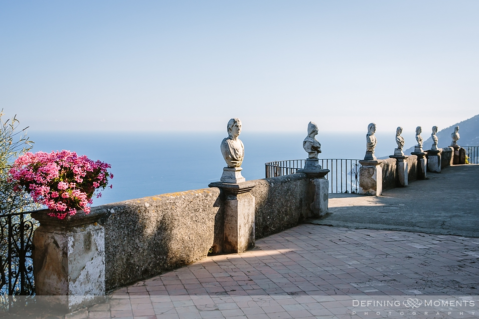 getting married italy destination wedding abroad photographer amalfi coast ravello positano wedding documentary photography villa cimbrone