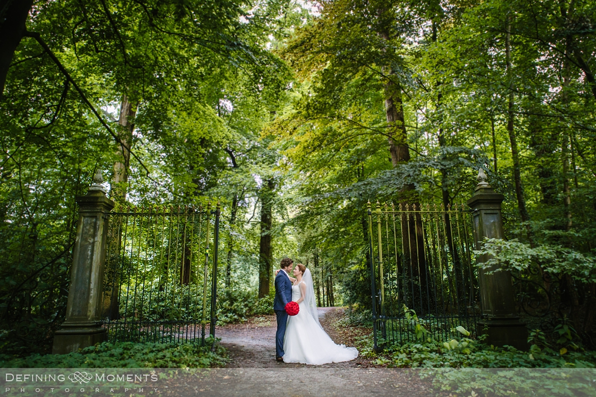 wedding portrait bride groom grand exclusive wedding mansion surrey sussex award-winning documentary wedding photographer natural stylish contemporary wedding photography