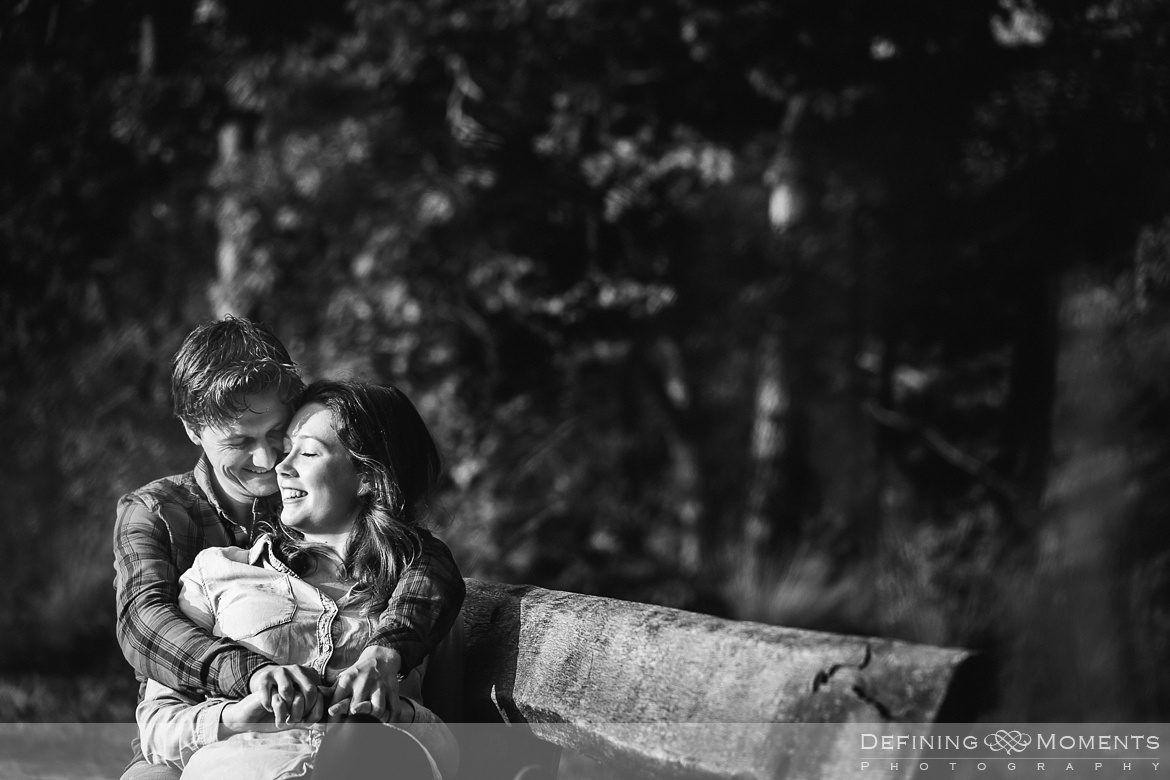 nature forest pre_wedding shoot engagement session couple shoot guildford leatherhead dorking box_hill surrey natural stylish contemporary pre-wedding photography photographer
