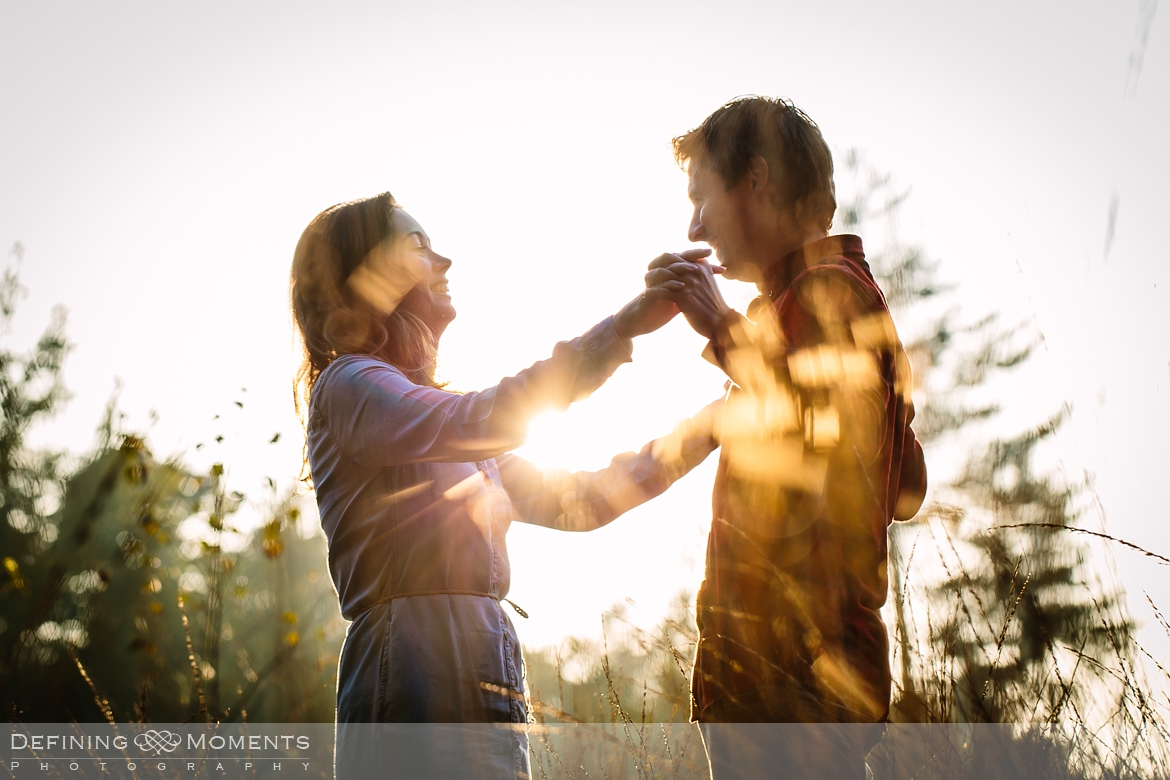 golden-hour pre_wedding shoot engagement session couple shoot guildford leatherhead dorking box_hill surrey natural stylish contemporary pre-wedding photography photographer