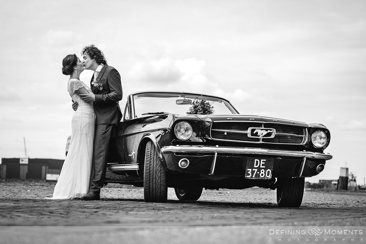 mustang award-winning surrey documentary wedding photographer natural stylish contemporary wedding photography outdoor portrait session bride groom