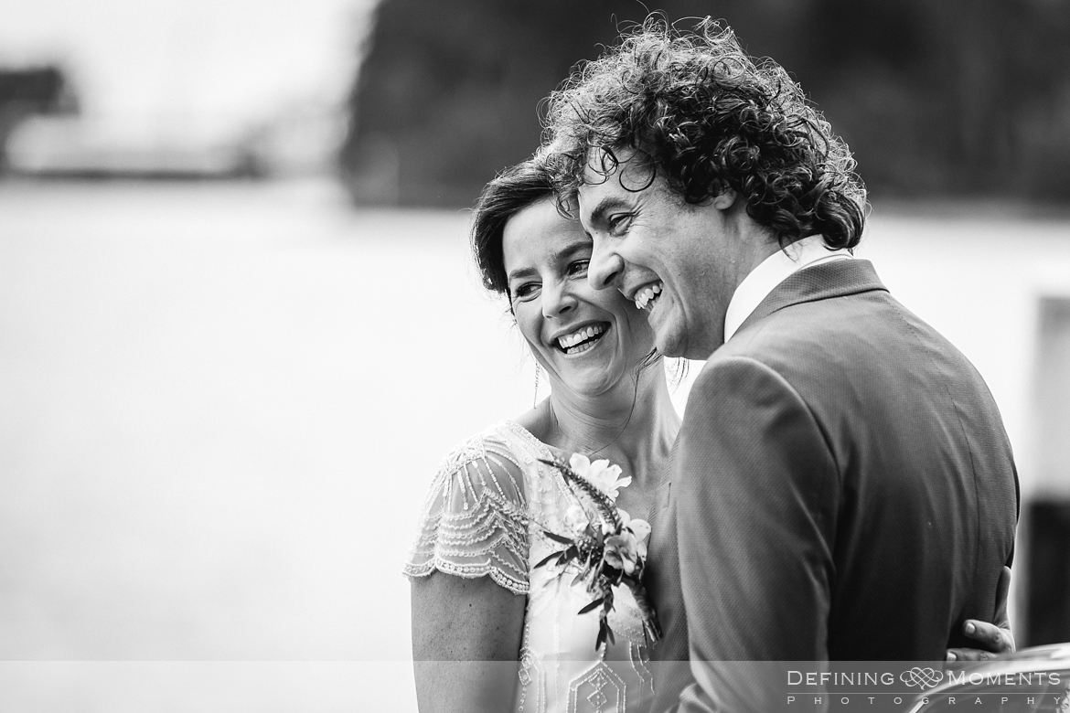 authentic natural award-winning surrey documentary wedding photographer natural stylish contemporary wedding photography outdoor portrait session bride groom