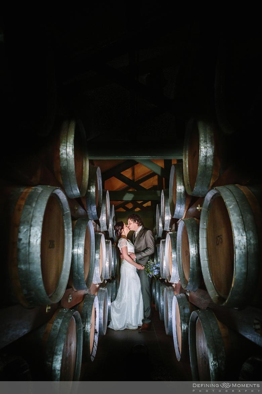 unusual unique original quirky wedding venue denbies vineyard surrey hills photographer authentic unposed photography wedding wine cellar portrait session photo_shoot
