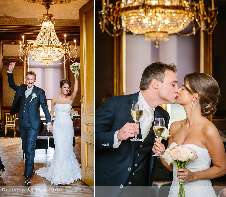 Egham Wedding Venue: Exclusive Luxury Wedding Venues Surrey