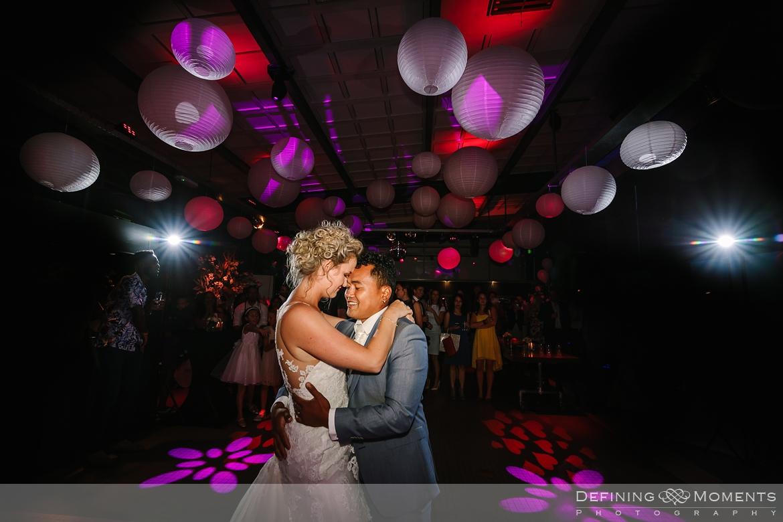 first_dance wedding_portraits  industrial wedding venue rotterdam vertrekhal award-winning surrey documentary wedding photographer natural stylish authentic unposed contemporary wedding photography