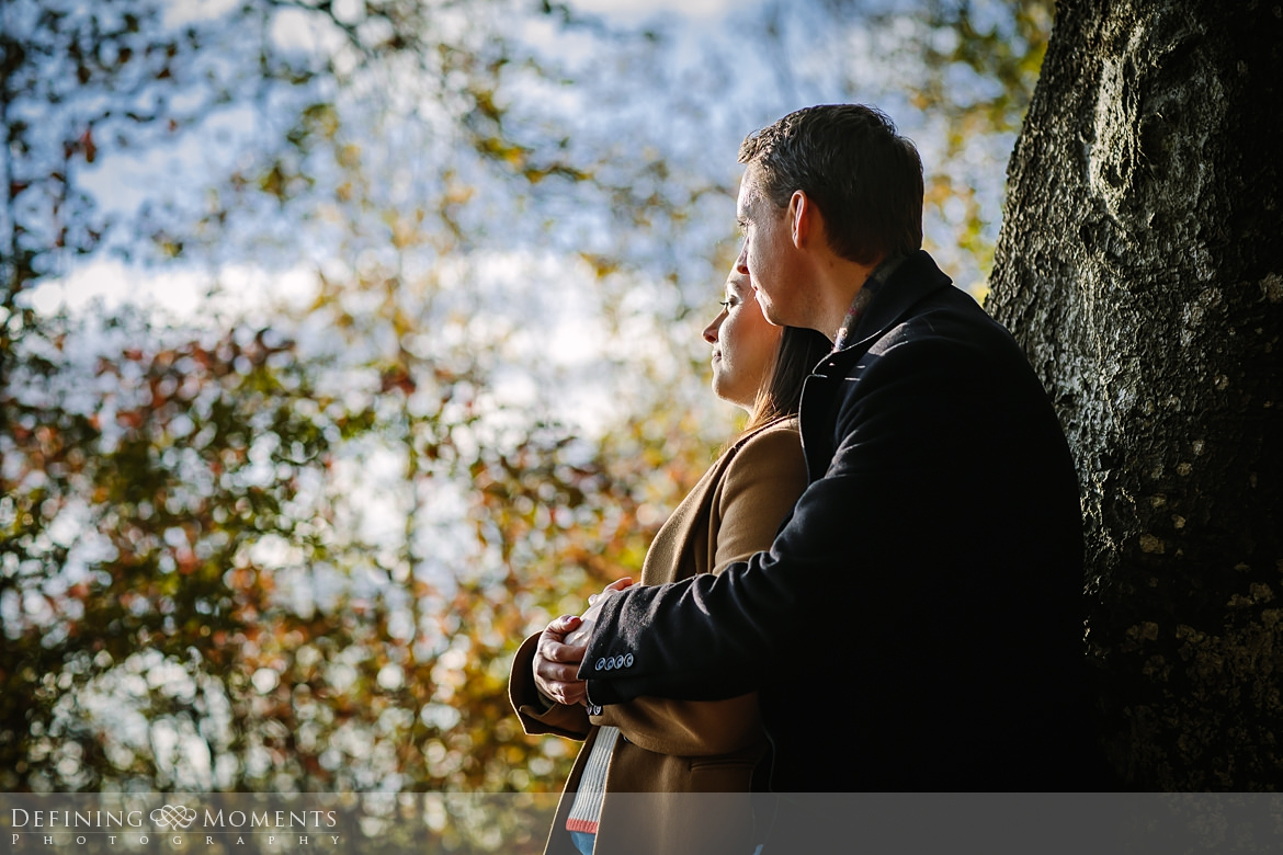 sunshine surrey hills pre-wedding shoot outdoor couple photography love engagement nature box hill documentary journalistic wedding photographer