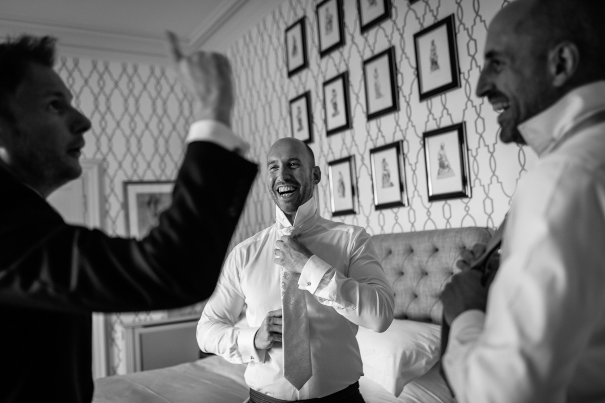 cowdray_house wedding venue groom preps real moments authentic natural unposed journalistic documentary wedding photography west_sussex