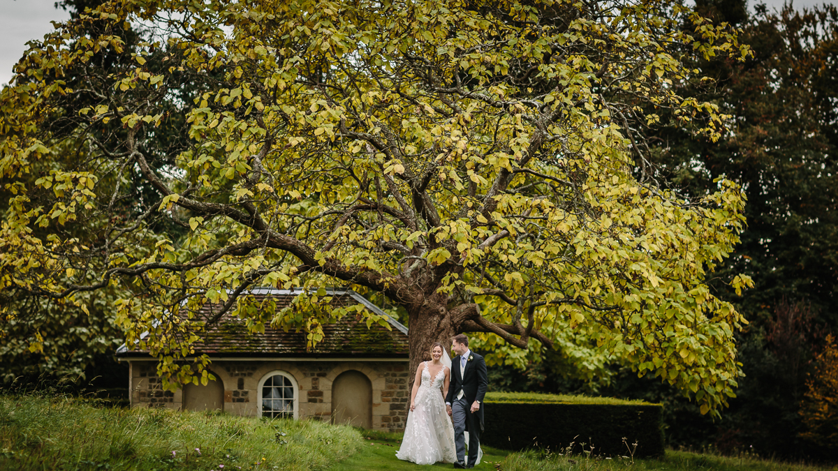 cowdray_house estate bridal portrait session bride groom portraits wedding photo authentic natural unposed wedding photography west_sussex award_winning photographer