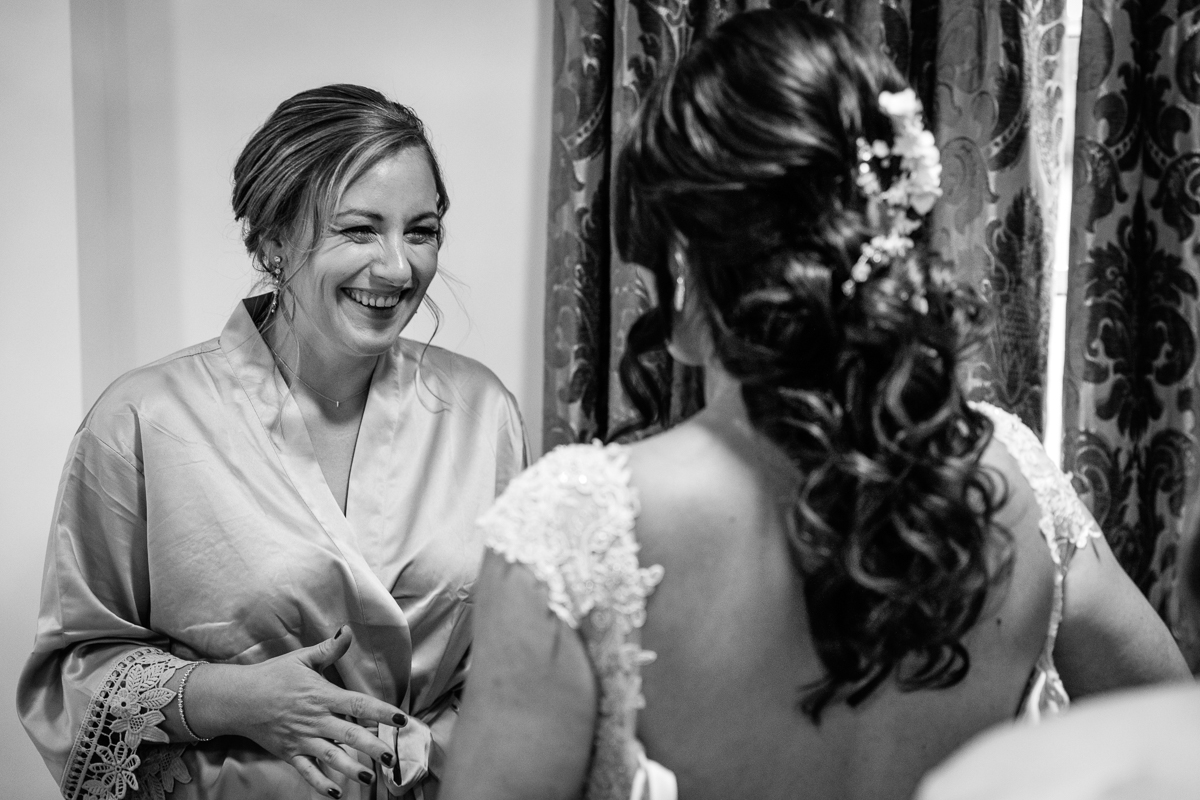 maidens_barn bridal_preps wedding_dress bridesmaids bride wedding_day real_moments emotions authentic natural unposed documentary journalistic wedding photography essex photographer