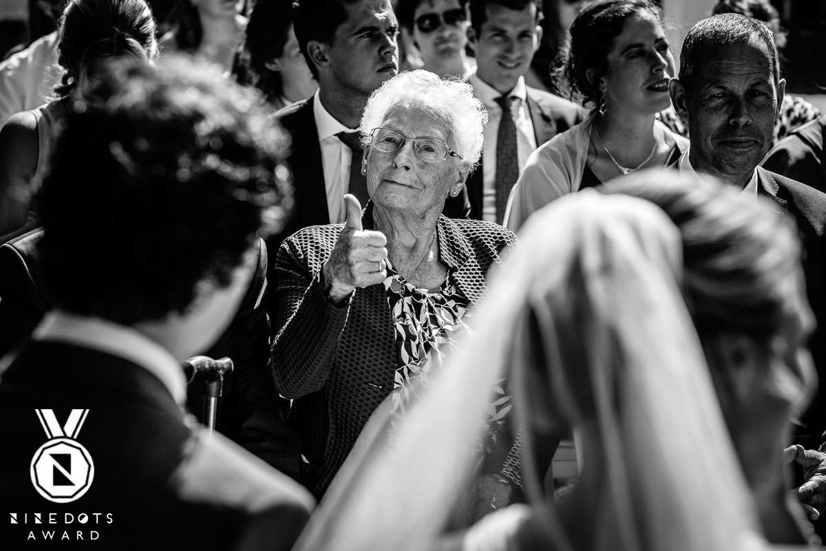 granny-nan-wedding-documentary-wedding-photo-bride-groom-black_white