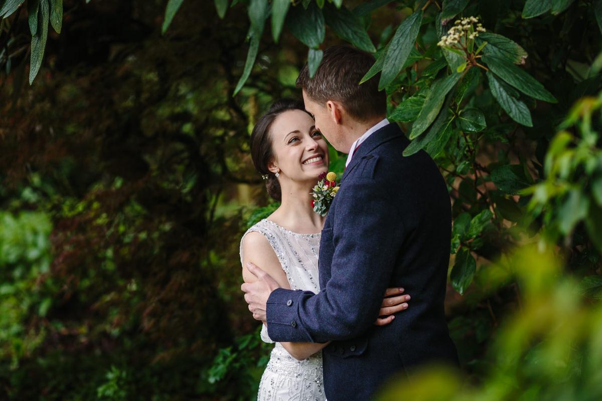 bride groom portrait close_up award-winning international wedding photographer surrey best photojournalistic documentary reportage photographer photo
