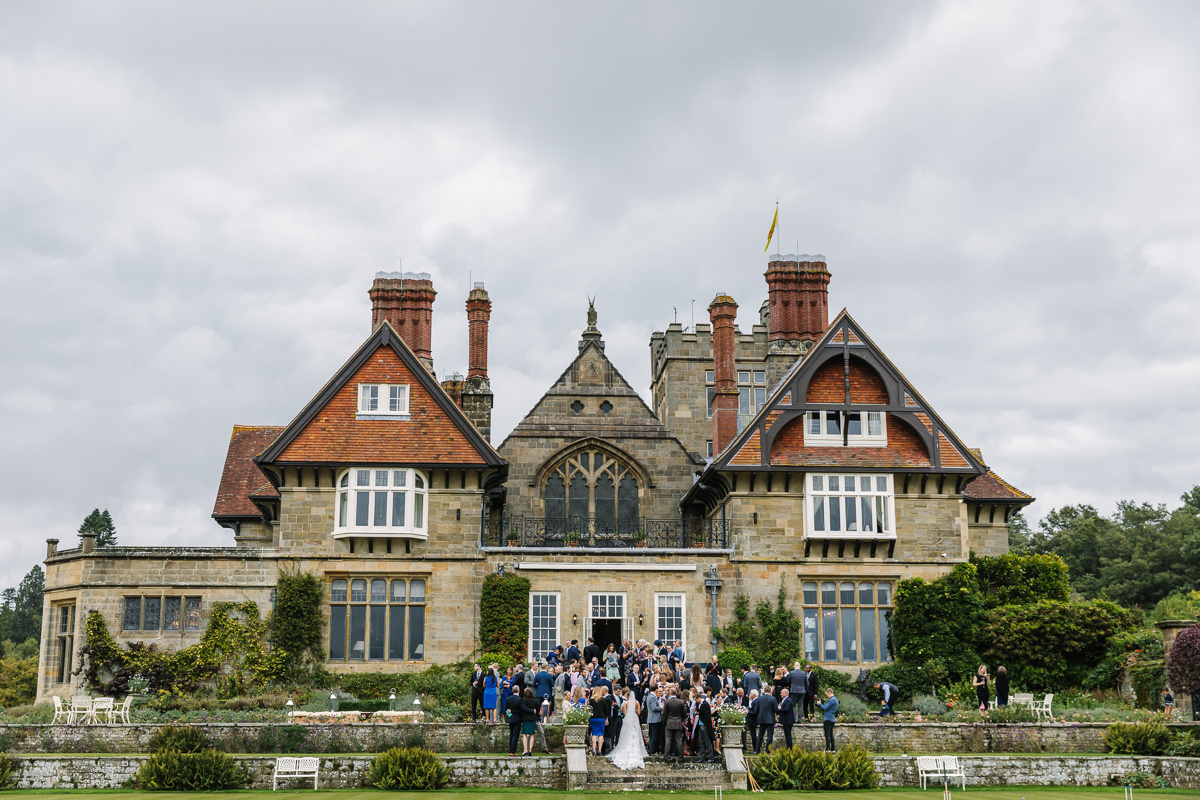 cowdray_house wedding reception journalistic documentary reportage photographer photography photo surrey
